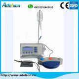 Sistema do motor do implante dental de qualidade superior com indicador do LCD