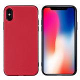 Comercio al por mayor moler arenisca accesorios para el caso del teléfono móvil iPhone X/ 6/7/8/Plus