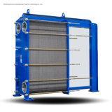 地域暖房または電力または石油精製所または鋼鉄か化学製造所に使用するSUS316Lの版の熱交換器