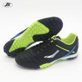 Ботинки футбола нового качества конструкции самого лучшего крытые для людей Zs-028#