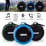 Портативный водонепроницаемый стерео АС Bluetooth беспроводного сабвуфера