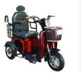 Triciclo Eléctrico de três rodas com 60V Qualidade Alta