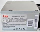 PC 전력 공급 350W 보장은 24pin 8cm 팬 OEM 순서를 위한 1 년 환영받다