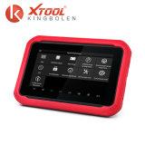 Xtool X-100 Tableta Pad programador clave con el adaptador de Eeprom Xtool X100 PRO X-100 X 100 PRO Auto clave Programador Pad X100