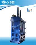 Escarpa Presser de embalaje de papel de la presión hydráulica