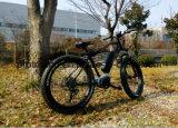 250W中間モーター8fun電気自転車