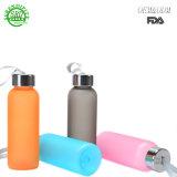 plastic Flessen 500ml BPA met Privé Etiket plus Grootte