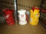 Batería guarra barata de la decoración de cerámica común de sobra