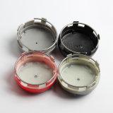 центр колеса OEM 75mm покрывает крышки колеса эмблемы Hubcaps приспособленные для цвета Amg Benz Мерседес красного черного серебряного