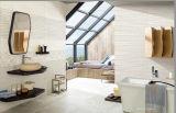 Foshan-wasserdichter Matt glasig-glänzender Innenwand-Keramikziegel für Schlafzimmer (CP301)