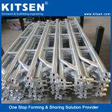 Сделано в Китае стальной штифт блокировки основы системы