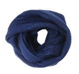 Snood шарфа петли чывства кашемира грелки шеи Mens женщин Unisex толщиной связанный зимой (SK131)