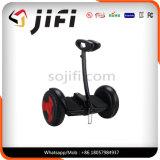 Jifi Twee Autoped van de Mobiliteit van de Autoped van het Wiel de Zelf In evenwicht brengende Elektrische