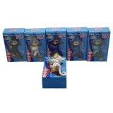 아이들 지능적인 핑거 지능적인 감응작용을%s 대화식 핑거 원숭이 애완 동물 장난감은 크리스마스 선물 아이 핑거 아기를