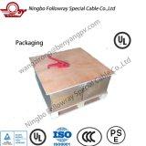 12AWG UL4703 aprobada 1000V/2000V doble aislamiento del cable Cable de energía solar fotovoltaica