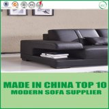 中国のホーム家具の現代的な家具製造販売業の部門別の居間のソファー