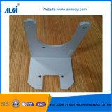 CNC van de Precisie van Customed het Draaien de Toebehoren van het Aluminium