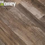 pavimentazione materiale del PVC delle mattonelle del vinile impermeabile di scatto di 4~5mm della casa
