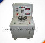 Hdj-10 Intelligent immergé l'essai d'huile du transformateur testeur Hipot AC DC
