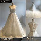 Мода - это профессиональное качество Wedding-Dresses-Китай