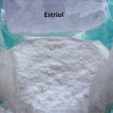 Oestriol stéroïde CAS de poudre d'oestrogène sûr de qualité de 99% : 50-27-1