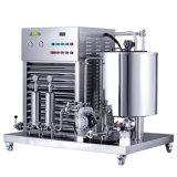 Tomada de perfume perfume da linha de produção da fábrica de mistura de filtro 100-1000L