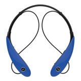 El nuevo diseño Bluetooth capsula los ganchos de leva del auricular de los deportes 2018 nuevos auriculares Hv900 de la tirilla de la camisa del auricular del deporte de Bluetooth