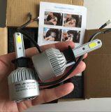 Linterna del coche de la MAZORCA LED de la calidad S2 H1 de Hight