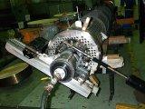 Портативные машины фланца топливопровода с фланцем Facer машины