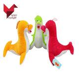 Het goedkope Stuk speelgoed van de Dolfijn van de Pluche voor de Machine van de Kraan