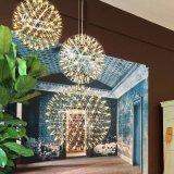 Großhandelsinnenreplik Raimond der stahlkugel-elegante hängende Beleuchtung-LED moderner Leuchter
