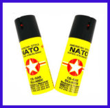 Средства индивидуальной защиты 60мл полиции Леди Pepper Spray (SYSG-37)