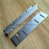 CNC die van uitstekende kwaliteit de Profielen van het Aluminium met het Anodiseren Surfacetreatment machinaal bewerken