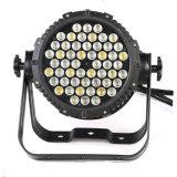 54ПК 3W для использования вне помещений LED PAR - этап LED PAR лампа