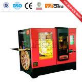 Máquina de Vending nova da pizza do preço atrativo de projeto moderno do projeto