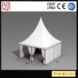 Tente externe de matériaux de façade de mur de construction de maille de PVC