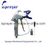 arma de aerosol de alta presión del acero inoxidable 5000psi
