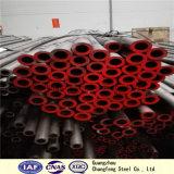 SAE52100/GCr15/EN31/SUJ2 de Pijp van het Staal van het Hulpmiddel van de Legering voor Speciaal Staal