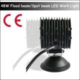 48W яркий индикатор рабочего освещения для сельского хозяйства машины (W) 1015-48