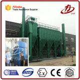 Sistema di accumulazione di polvere commerciale del sacchetto di impulso di falegnameria della fabbrica della mobilia