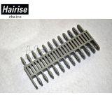 Hairise Har7200 irriga la cinghia modulare di griglia con colore grigio