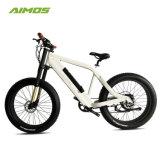 26 pulgadas de alta velocidad bicicleta eléctrica con 1000W motorreductor