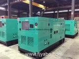 de Diesel 350kw Weiman Reeks van de Generator met Geluiddicht