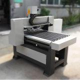 Cnc-Fräser-schnitzende Aluminiummaschine für kleine Reklameanzeige des Holz-6090
