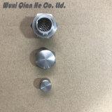 Tube équipé de bonne qualité en acier inoxydable 304