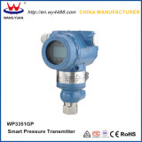 Moltiplicatori di pressione differenziale Wp3051 con il protocollo astuto del cervo maschio