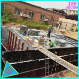 De Tank van het Water van het Comité van Bdf voor Draagbaar Water