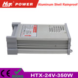 24V 10A 세륨 RoHS Htx 시리즈를 가진 방수 LED 전력 공급