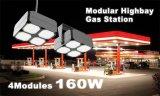 panal LED Highbay de 150lm/W IP65/luz de inundación