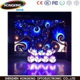 China Super P4 HD Panel LED para interiores para la etapa Preformance